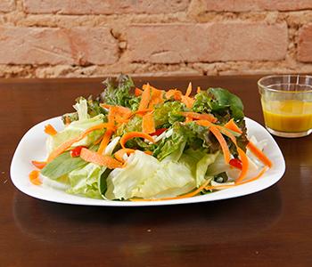 Salada Chopin