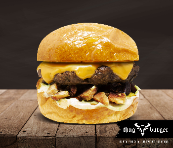 X Burguer Bacon